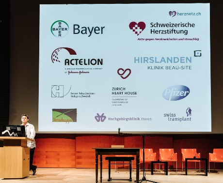 Rückblick Educational Day 2018
